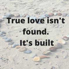 Day 10 #lovemonth  #truelove isn't found - it's built. #love #couples #romancemetravel