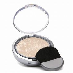 Physicians Formula Mineral Wear Face Powder SPF 16 - 0.03 oz.