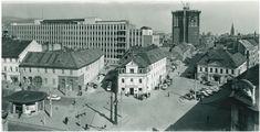 Bratislava, Genius Loci, Mansions, Street, House Styles, Bump, Nostalgia, Technology, Tech