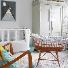"Loving our Chase your Dreams wall hanging in Ambo' s room by the beautiful @idainteriorlifestyle Can't wait to ""meet"" him 😊💕 . . . #minikubo #untamedspirit #posters #prints #kidsprints #kidsinterior #kidsplayroom #kidsroom #nursery #nurserydecor #wallhanging  #nurserydecorinspo #eclectickidsroom #bohokidsroom #eclectic #bohokids #kinderzimmer #barnrumsinspo #mothersofinstagram #styled #walldecor #homedecor #wallart"
