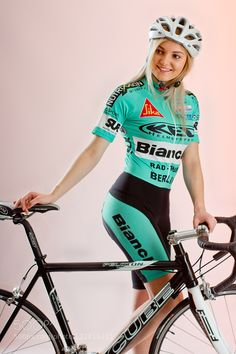 Team Bianchi by liocaster