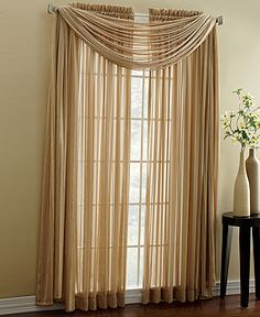 curtains and drapes at macys ~ decorate the house with beautiful