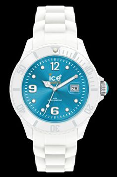 My Ice Watch ♥