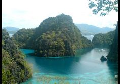 Coron, Philippines, 2012. Family outing. Nature tripping, wreck-diving, fun time. What more can you ask?