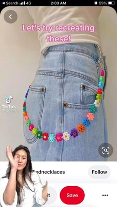 Diy Crafts To Do, Diy Crafts Jewelry, Jewellery Diy, Clay Crafts, Handmade Wire Jewelry, Accesorios Casual, Cute Diys, Clothing Hacks, Perler Beads