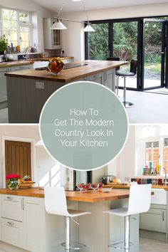 Advice and Inspiration Modern Country, Kitchen Tiles, Advice, Table, Blog, Inspiration, Furniture, Home Decor, Biblical Inspiration