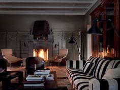 The stunning Ett Hem hotel in Stockholm