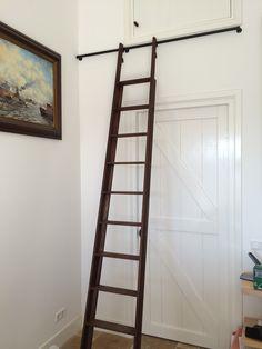 meer dan 1000 afbeeldingen over laddertjes op pinterest trappen trappenhuizen en ladder. Black Bedroom Furniture Sets. Home Design Ideas