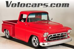 Classic Motors For Sale has classic cars for sale plus a selection of vintage cars from dealers and auctions in UK, US, and Europe. 57 Chevy Trucks, Hot Rod Trucks, Chevy Stepside, Chevrolet 3100, Classic Trucks, Classic Cars, International Harvester Truck, Antique Trucks, Hot Rides