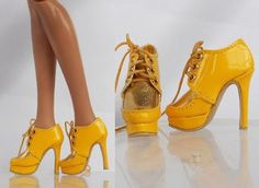 Avantguards | Sherry Fashion Boots/Shoes / Tyler/AVANTGUARDS/Antoinette/Gene 16Doll
