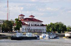 Braila - Rumania Free Photos, Beautiful Places, Mansions, Architecture, House Styles, Travel, History, Bucharest, Ukraine