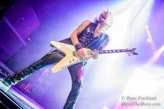 Judas Priest @ Oslo Spektrum 2015 (15 of 15)