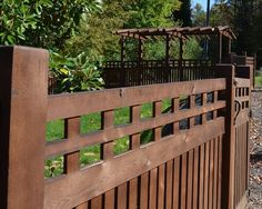 Spaces Front Yard Fences Design, Pictures, Remodel, Decor and Ideas - page 7