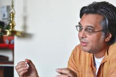 """A new school of thought  Unlearning his own Masters Degree in Education from Harvard, Manish says reconnecting with local culture is far more rewarding. """"It brings w..."""