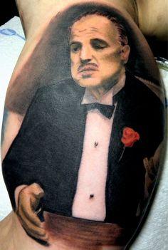Rembrandt, Tattoo Studio, Abraham Lincoln, Tattoos, Art, Tatuajes, Tattoo, Japanese Tattoos, Kunst