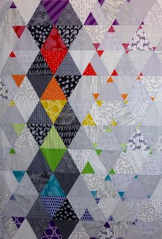 Quilt Matters: Finish-Along Q4 2015