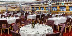 ¡Descubre el Costa Diadema! ¿No te apetece disfrutar de una velada en este increíble restaurante?