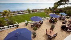 The Royal Duchy hotel, Falmouth. A luxury hotel, offering a luxury wedding service. Recommended.