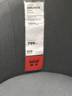 Stol IKEA Böckebol