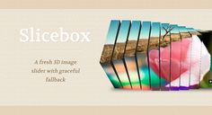 Slicebox