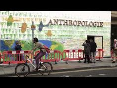 Anthropologie: Edinburgh Art with Louise Kirby - YouTube