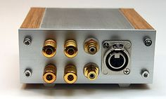 Gain-X - LM1875 2*20Watt Gainclone amplifier