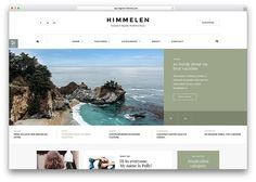 The most modern, professional and easy to use creative WordPress themes that will take your online projects to look modern and creative for years to come. Travel Themes, Best Vacations, Wordpress Theme, I Am Awesome, Tourism, Creative, Modern, Inspiration, Layouts