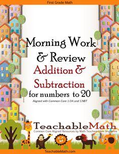 Singapore Math 3rd Grade Pdf - TM401 4th Grade Morning Daily