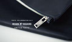 UNITED TOKYO|ユナイテッド トウキョウ「MIHARA YASUHIRO × UNITED TOKYO」2万9160円
