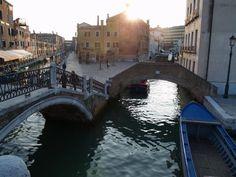 Venice - favorite vacation place