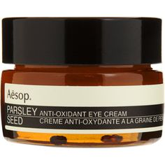 Parsley Seed Anti-Oxidant Eye Cream