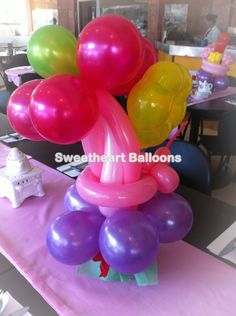 "Sweetheart Balloons, where joyful thoughts and delightful happenings all come hand in hand.  Sweetheart Balloons has made a name for generations with only one thing in mind, ""Total customer satisfaction"".  823 Salazar Street Binondo, Manila,  Jevon G. Tan  Tel No. (02) 524-9882 (02) 241-9917  (02) 985-0078 (02) 215-9970  Mobile:  Sun: 09228908682  Globe: 09178908628  Smart: 09209266448"