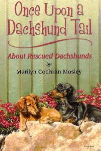 dachshund stories - I think I am going to have to check this one out...