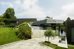 'Barrington House' is Probably The Most Luxurious Residence You'll Ever See - UltraLinx