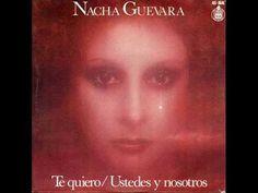 Nacha Guevara - Te quiero