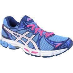 5cf3e5eb483a ASICS Women s GEL-Exalt 2 Running Shoes - SportsAuthority.com