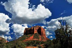 Beautiful Sedona, Arizona  http://sedonasouladventures.com/  #SedonaSoulAdventures