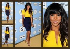 Kelly Rowland. Just GORGEOUS!!