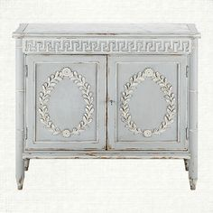 Shop for Chateaux cabinet at Arhaus.