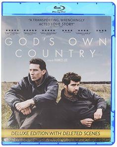 God'S Own Country [Edizione: Stati Uniti] Gemma Jones, Samuel Goldwyn, Hairy Chest, The Guardian, Love Story, Movie Tv, Cinema, God, Country