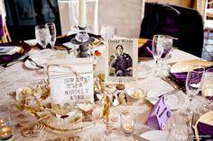 Wedding @ The Prado at Balboa Park: Katie and Dominic | Concepts Event Design, Inc. Blog