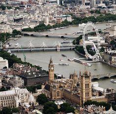 London, UK pinterest // @ lovecaitx