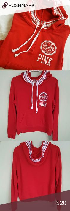 """Pink Victoria's Secret 