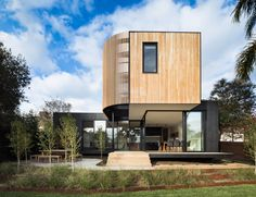 Ivanhoe extension - Modscape - Modular Homes & Prefab Homes