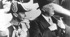 A look at King George VI