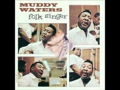 Muddy Waters - Folk Singer (Vinyl Edition) - 1964 (HQ) Folk Singer is the fourth studio album by Muddy Waters, released in April 1964 by Chess Records. Chess Records, Vinyl Records, Willie Dixon, Greatest Album Covers, Blue Song, Buddy Guy, Muddy Waters, Great Albums, Blues Music