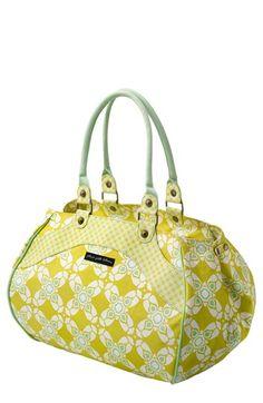 8ec48beb806b Petunia Pickle Bottom  Wistful Weekend  Diaper Bag