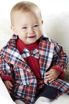#UBS2_Barcelona fall-winter 2013 collection #childrenswear #kidsfashion #babyclothes , en CADENA moda, de Burlada