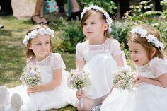 a pretty pastel vineyard wedding in Surrey Party Dresses Uk, Prom Dresses, Wedding Dresses, Flower Girls, Flower Girl Dresses, Vineyard Wedding, Pretty Pastel, Surrey, Wedding Blog
