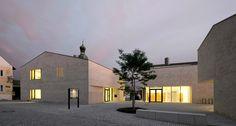 Deutscher Städtebaupreis 2014 / Weltquartier und Hofstatt - Architektur und Architekten - News / Meldungen / Nachrichten - BauNetz.de
